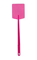 Pink Flyswatter