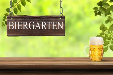 Biergarten 8