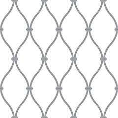 Grid seamless pattern