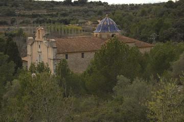 ermita de Cálig 11
