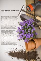 Gardening toll