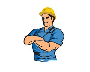 Contractor Worker