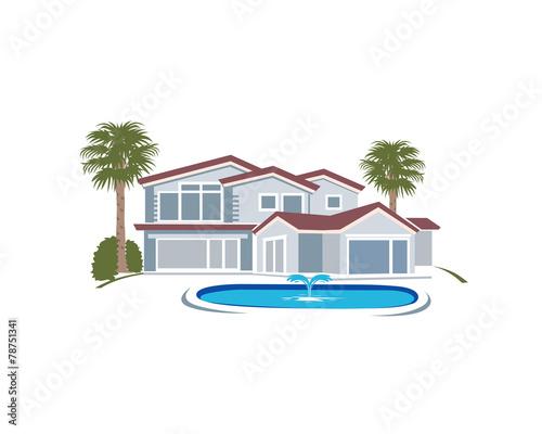 Mansion - 78751341