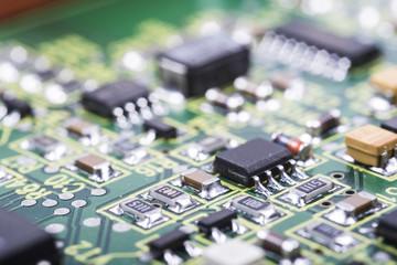 elettronic board