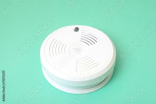 Smoke detector - 78753317