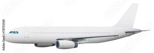 Avion ligne 02 - 78753560