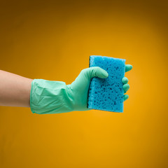 cleaning preparation