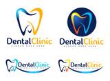 Dental Logo Design. Dentist Logo - 78756984