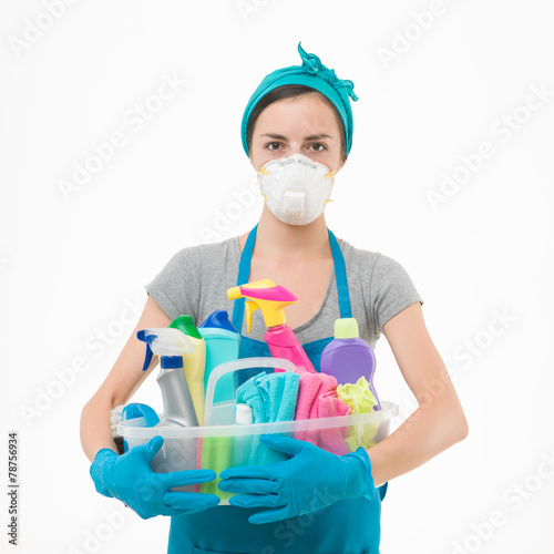 unfriendly cleaning products - 78756934