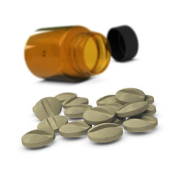 Food Supplements, Diet