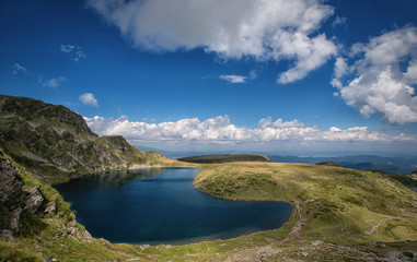 The Seven Rila Lakes - Bulgaria