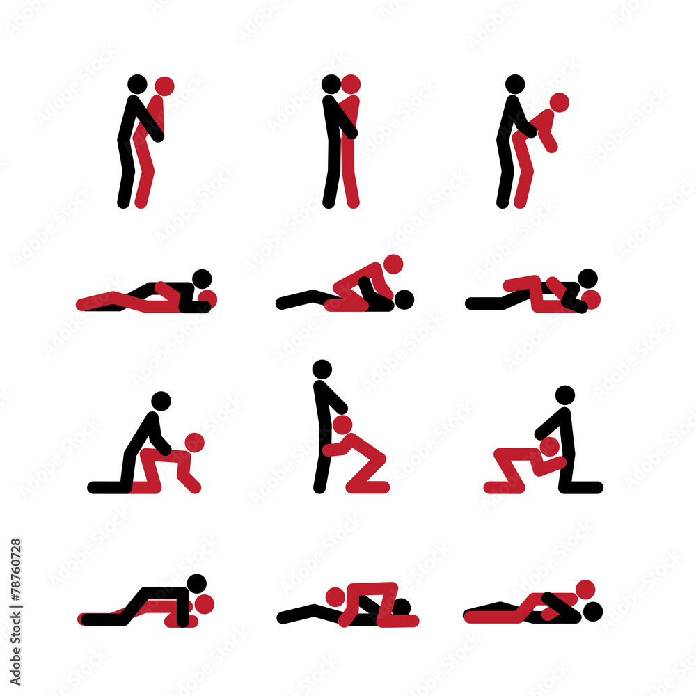Different types of sex positions pdf