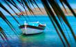 Fishing Boats off the coast of Crete, Greece - 78763992