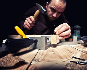 diy carpenter