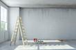 Renovierung von Büro in einem Loft - 78770564