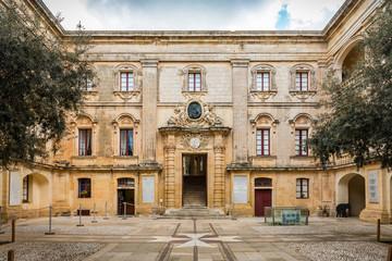 Mdina Dungeons, Malte