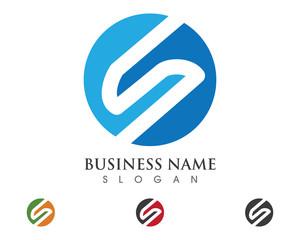 S Logo 3
