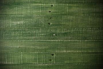 sfondo tavola di legno verde