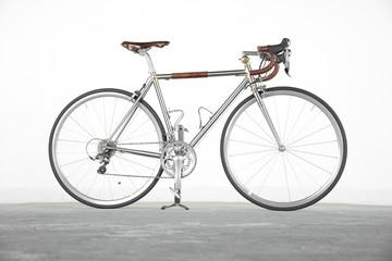 rare item neo vintage bicycle