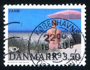 Danish Islands Fano