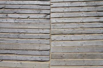 Wooden beige and  light brown texture