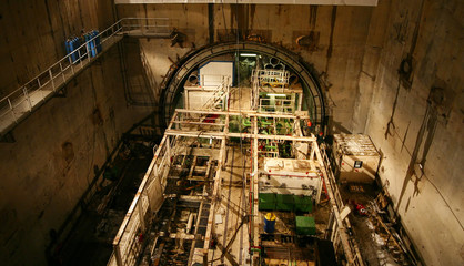Tunneling system