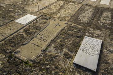 Cemeterio antiguo