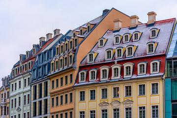 Dresden Houses