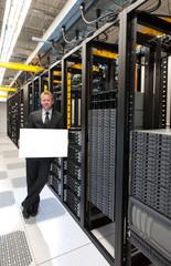 Successfull data migration