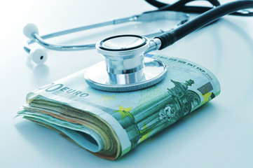 health care industry or health care costs