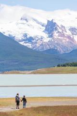 Randonnée en Patagonie