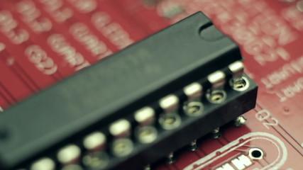 chipset macro