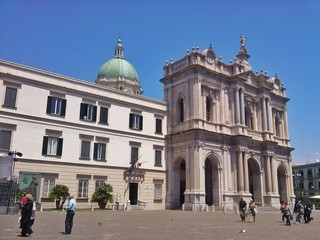 Santuario Pompei