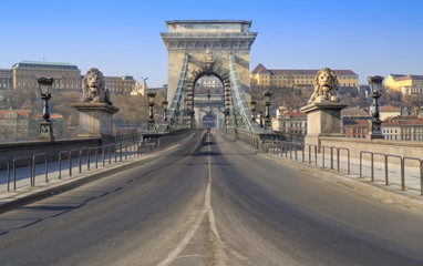 Chainbridge