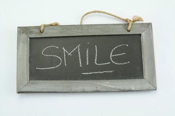 slate smile
