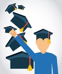 graduation concept