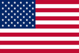 Photo: United States of America flag