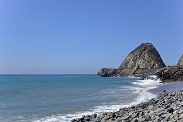 Thornhill Beach at Point Mugu, Ventura, CA