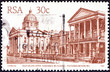 Old Legislative Assembly, Pietermaritzburg (South Africa 1982)