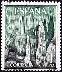 Drach Caves, Majorca (Spain 1964)