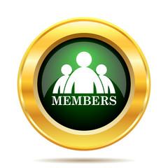 Members icon