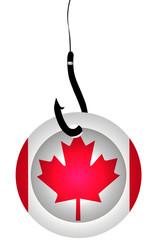 Canada - Pêche