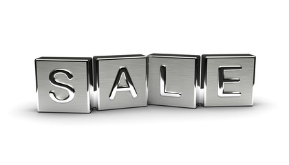 Metal Sale Text