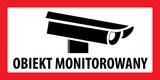 OBIEKT MONITOROWANY, POMIESZCZENIE MONITOROWANE - 78811794