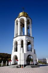 Свято-Георгиевский женский монастырь (г.Ессентуки)