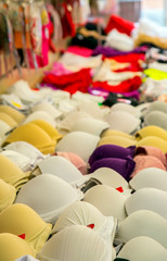 Bra in Shopping Place