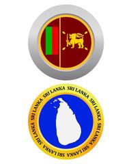 button as a symbol map SRI LANKA