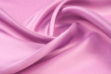 Fabric pale pink. tissue, textile, cloth, fabric, material, text