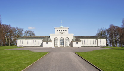 Runnymede Air Forces Memorial