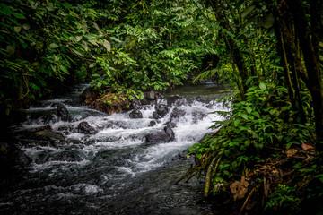 cascades - Costa Rica